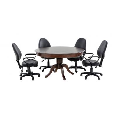 Yuvarlak Toplantı Masası 120 lik